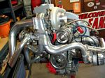 2332 VW engine for sale