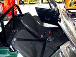 racecraft seats in the mite