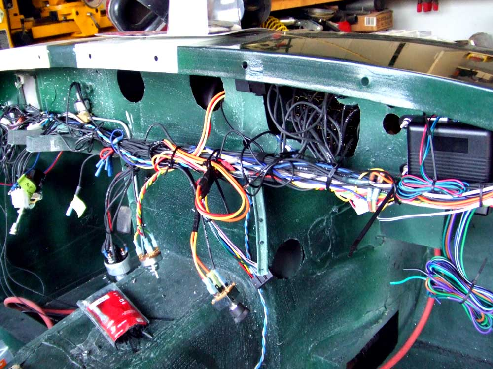 Wiring From Pass on Gm Wiring Harness Diagram